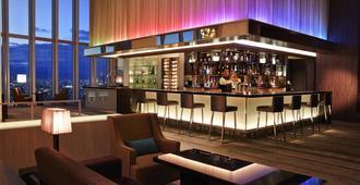 大阪万豪都酒店 - 大阪 - 酒吧