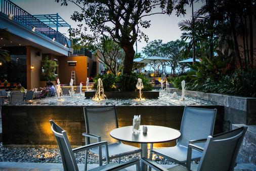 芭堤雅柑橘公园酒店 - 芭堤雅 - 酒吧