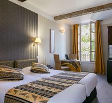 贝斯特韦斯特奎尔姆酒店