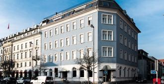 中央旅馆 - 康斯坦茨 - 建筑