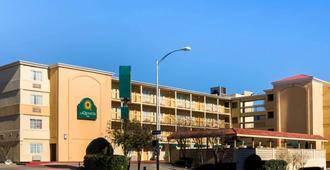 奥斯汀国会大厦/市中心拉金塔旅馆及套房 - 奥斯汀 - 建筑