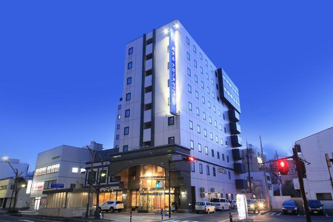 长野大道酒店 - 长野 - 建筑