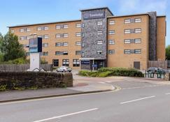 Travelodge Sheffield Meadowhall - 谢菲尔德 - 建筑