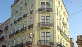 隆德雷斯公寓 - 里斯本 - 建筑