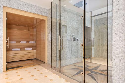 雷吉纳酒店 - 巴黎 - 浴室