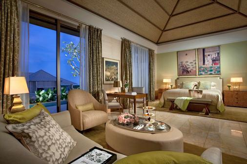 巴厘岛穆丽雅别墅酒店 - 乌鲁瓦图 - 睡房