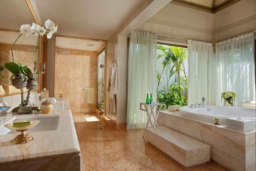 巴厘岛穆丽雅别墅酒店 - 乌鲁瓦图 - 浴室