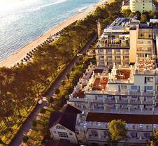 罗嘉德温泉海滩酒店
