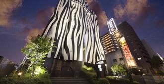 东三国Beni酒店-仅限成人 - 大阪