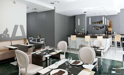 阿托查加泰罗尼亚酒店 - 马德里 - 餐馆