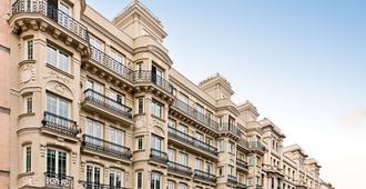 阿托查加泰罗尼亚酒店 - 马德里 - 户外景观