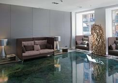 卡塔洛尼亚阿托查酒店 - 马德里 - 大厅