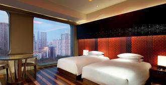 上海安达仕酒店 - 上海 - 睡房