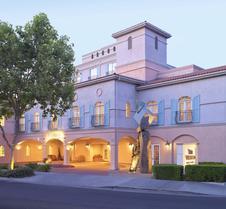 帕洛阿尔托威斯汀酒店