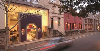悉尼岩石区龙都酒店 - 悉尼 - 户外景观