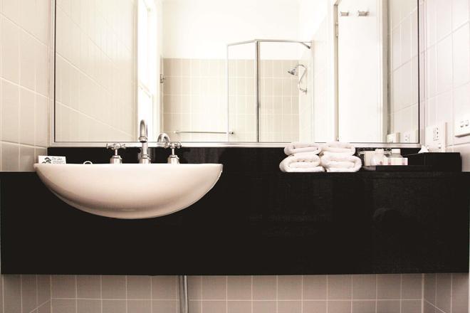 悉尼岩石区龙都酒店 - 悉尼 - 浴室