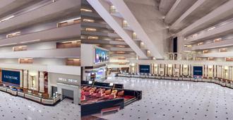 拉斯维加斯卢克索酒店 - 拉斯维加斯 - 大厅