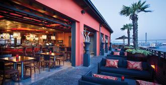萨凡纳河波西米亚酒店 - 澳头格拉芙集团 - 萨凡纳 - 餐馆