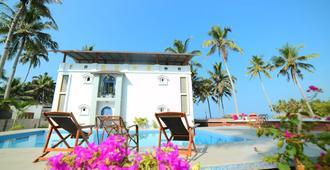 木兰旅馆 - 瓦卡拉