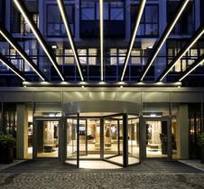 慕尼黑铂尔曼酒店