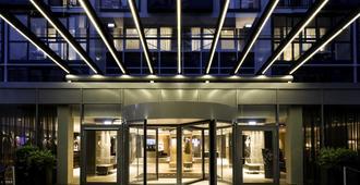 慕尼黑铂尔曼酒店 - 慕尼黑 - 建筑