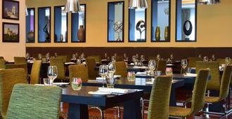 伦敦佩斯塔纳切尔西桥酒店&spa - 伦敦 - 餐馆