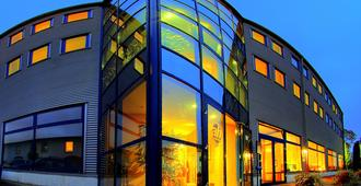 阿斯特拉尔茵莱比锡酒店与餐厅 - 莱比锡 - 建筑