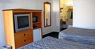 奥格登,21街6号汽车旅馆 - 奥格登 - 睡房