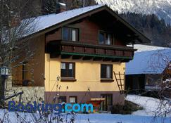 Abenteuerhof - 豪斯 - 建筑