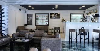 Jfk酒店 - 那不勒斯 - 酒吧