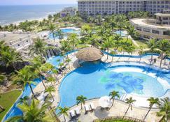 奥拉尼度假公寓酒店 - 岘港 - 游泳池