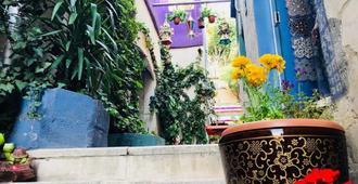 扎曼亚扎曼精品酒店 - 安曼 - 户外景观