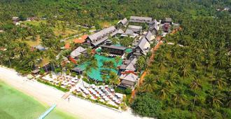 迈苏梅岛海滩度假村 - 苏梅岛 - 户外景观