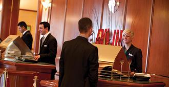 安曼华厦酒店及会议中心 - 安曼