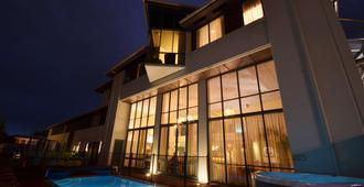 芬顿品质旅馆 - 罗托鲁阿 - 建筑