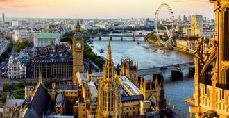 伦敦-旺兹沃思智选假日酒 - 伦敦 - 户外景观