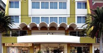 普拉多 72 酒店 - 巴兰基亚