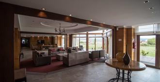 罗切斯特卡拉法特酒店 - 埃尔卡拉法特 - 建筑