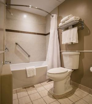 西佳玛丽乡村酒店 - 蒙特利尔 - 浴室