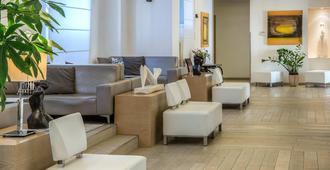 西方奥里利亚酒店 - 罗马 - 休息厅
