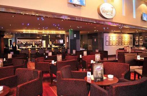 德尔艾斯托切梦之酒店 - 蓬塔阿雷纳斯 - 酒吧