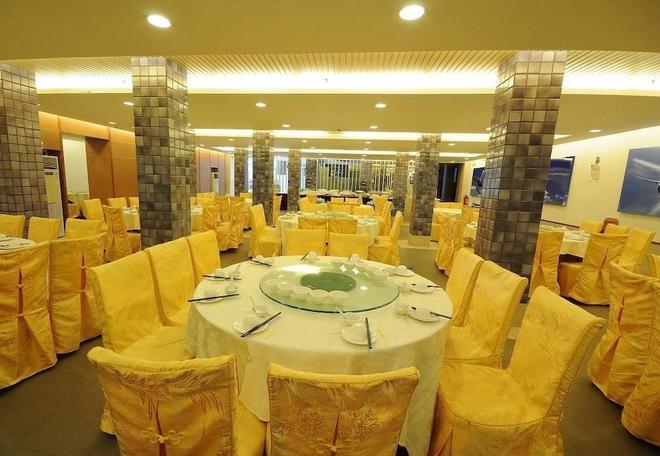 广州白云机场怡东酒店 - 广州 - 餐厅