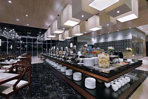 阿斯顿巴斯德酒店 - 万隆 - 自助餐