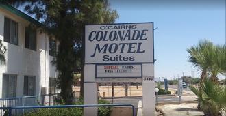 科罗那汽车旅馆套房 - 梅萨 - 户外景观