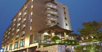 黎瓦娜酒店 - 合艾 - 建筑