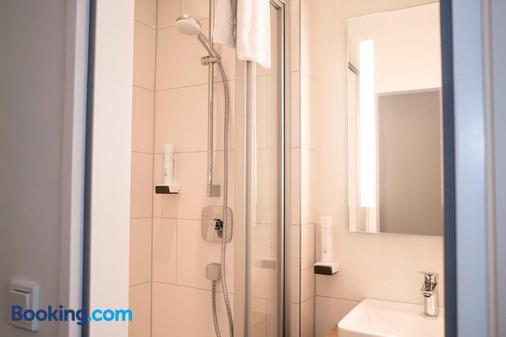迈伽酒店 - 法兰克福 - 浴室