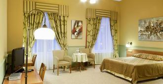弗拉波利酒店 - 敖德萨 - 睡房
