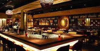 阿斯托里亚酒店 - 卢塞恩 - 酒吧