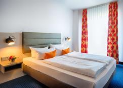 茨维考 Achat 酒店 - 茨维考 - 睡房