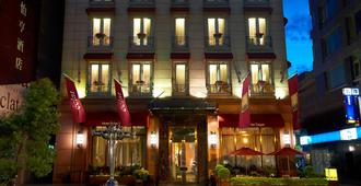 怡亨酒店 - 台北 - 建筑